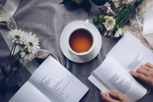 Librairies-cafés - image