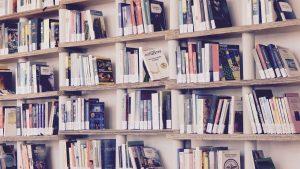 Librairies - image