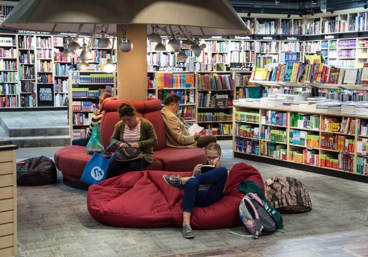 Librairies indépendantes - image
